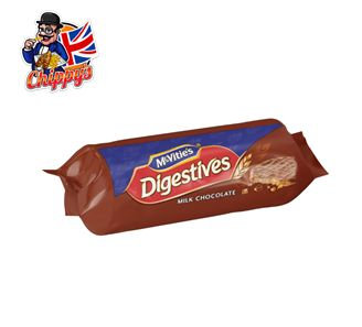 Milk Chocolate Digestives (266g)