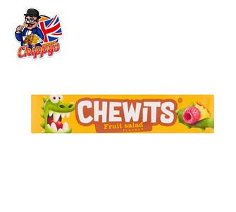 Chewits: Fruit Salad (30g)