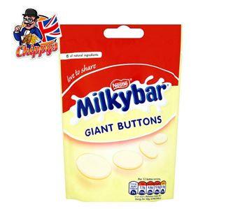 Milkybar Giant Buttons (94g)