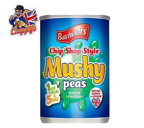 Mushy Peas Chip Shop (300g)