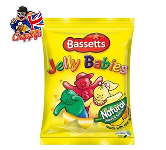 Jelly Babies (190g)