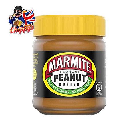 Marmite & Peanut Butter (255g)