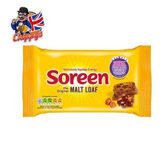 Malt Loaf (190g)