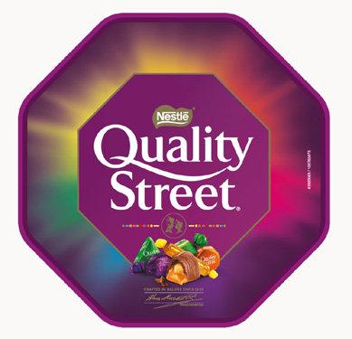Quality Street (650g)