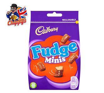 Fudge Minis (120g)
