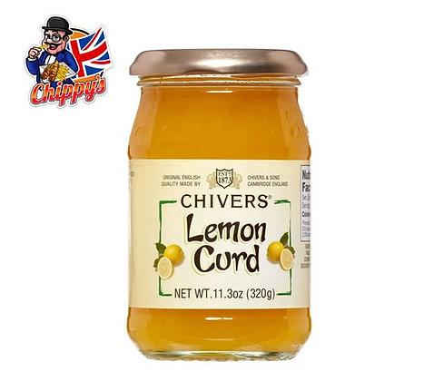 Lemon Curd (320g)