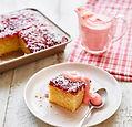 School Desserts England British