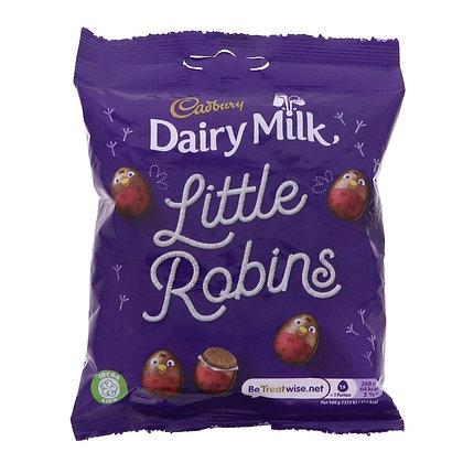 Little Robins (77g)