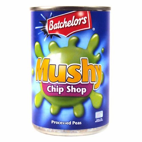 Batchelors: Chip Shop Mushy Peas 300g