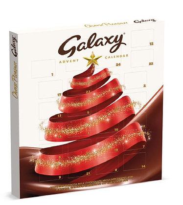 Galaxy Calendar (110g)