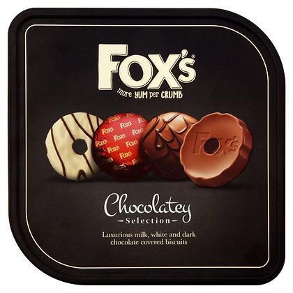 Chocolatey Selection (365g)