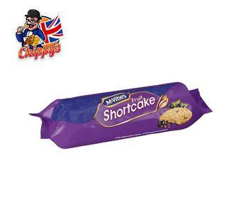 Fruit Shortcake (200g)