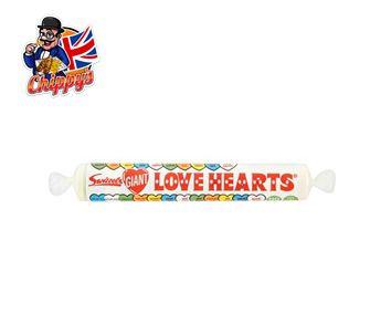 Love Hearts (39g)