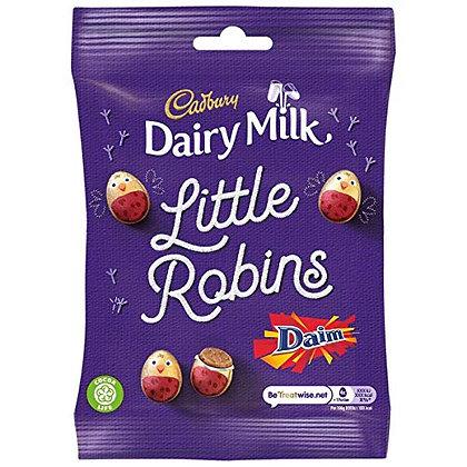 Daim Little Robins (77g)