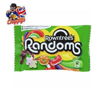 Randoms (50g)