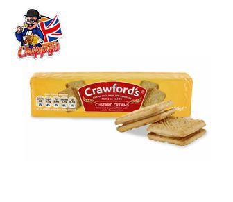 Custard Creams (150g)