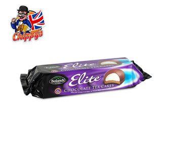 Elite Tea Cakes (150g)