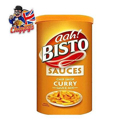 Bisto Curry Sauce Granules (190g)