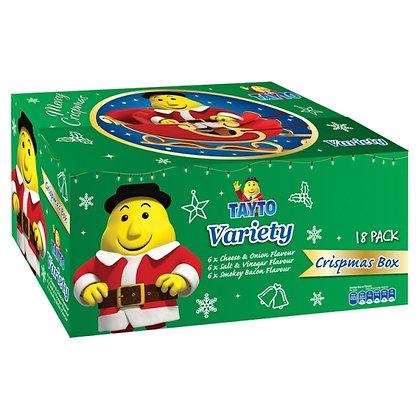 Variety Crispmas Box (450g)