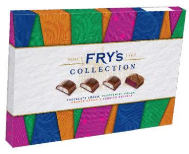 Fry's (249g)