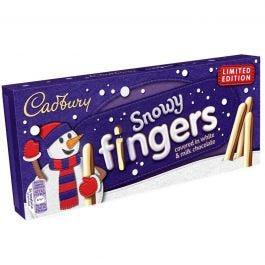 Snowy Fingers (115g)