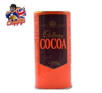 Cocoa (250g)