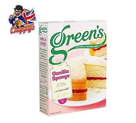 Vanilla Sponge Cake Mix (221g)