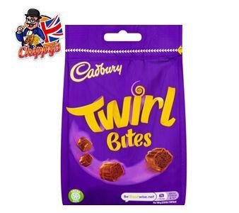 Twirl Bites (109g)