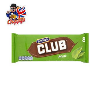 Club: Mint Chocolate (8ct)