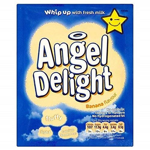Angel Delight: Banana 59g