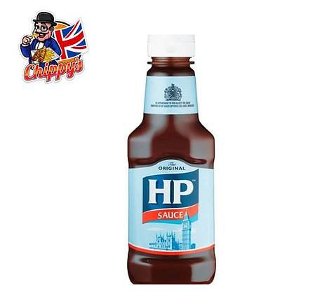 HP Sauce Squeezy (285g)