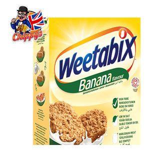 Weetabix Banana (24ct)