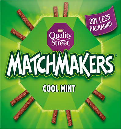 Matchmakers Cool Mint (120g)
