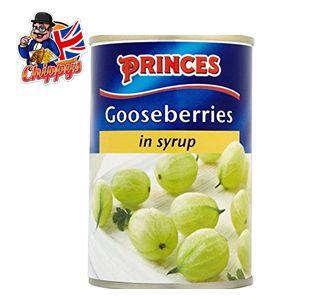 Gooseberries (300g)