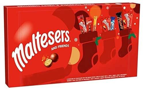 Maltesers & Friends Large (207g)