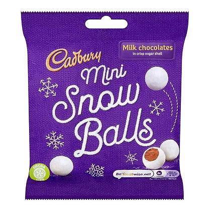 Mini Snow Balls (80g)