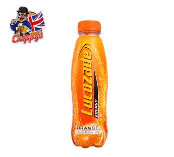 Lucozade Orange (380ml)