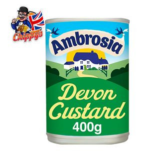 Devon Custard (400g)