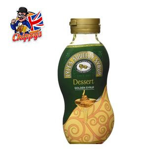 Golden Syrup Squeezy (325g)