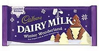 Winter Wonderland Bar (100g)