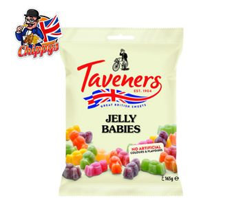Jelly Babies (165g)