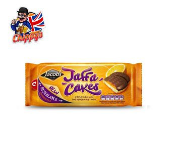 Jaffa Cakes (147g)
