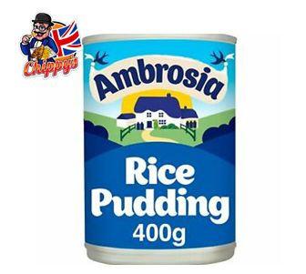 Rice Pudding (400g)