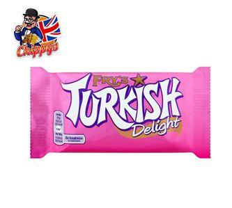 Turkish Delight (51g)
