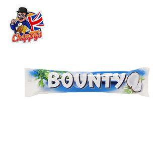 Bounty Milk Chocolate (57g)