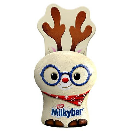 Milkybar Reindeer (88g)