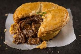 Steak & Mushroom Pie