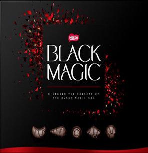 Black Magic Small (174g)