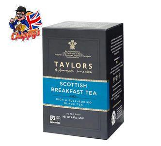 Scottish Breakfast Tea (50g)