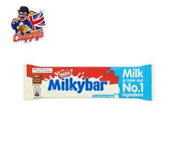 Milkybar (25g)